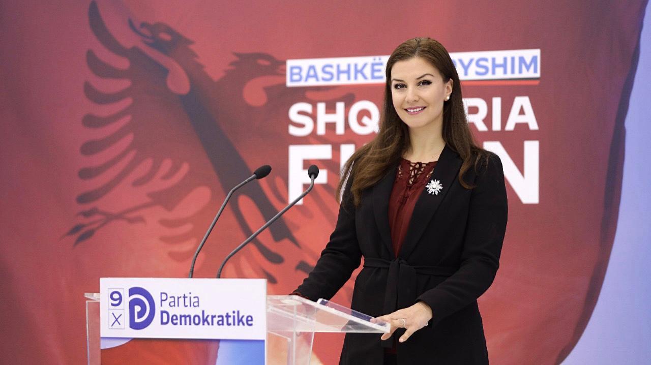 12 ditë nga zgjedhjet, Garo: Çdo shqiptari i jepet një shans për ta ndryshuar fatin