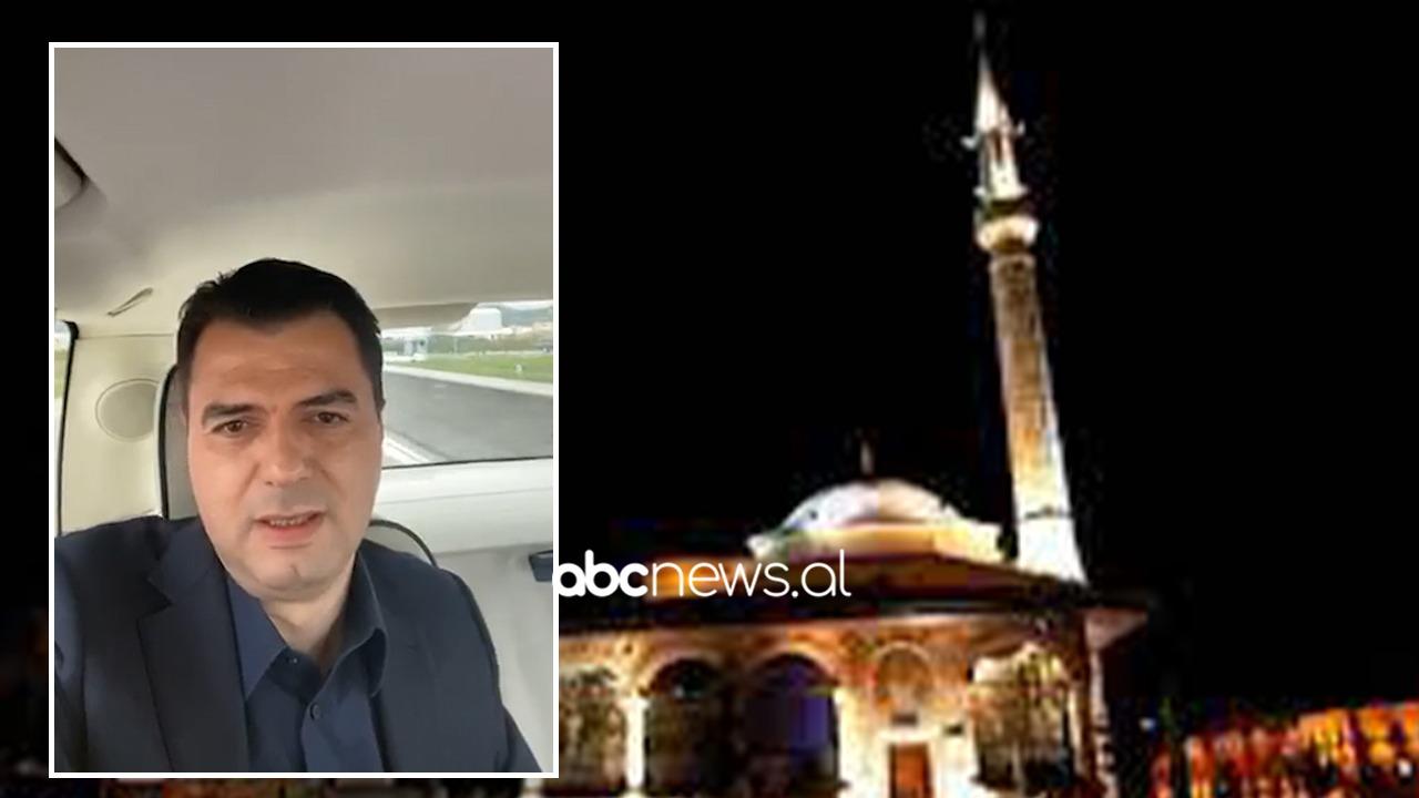 Basha uron myslimanët: Me mbylljen e muajit të Ramazanit të marrin fund  dhe vuajtjet e shqiptarëve