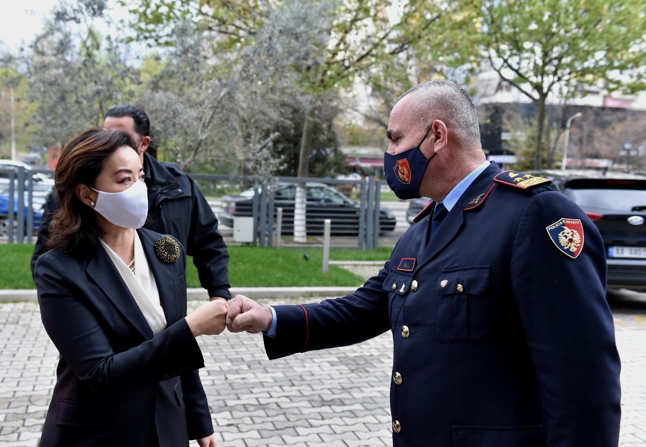 Kim takon Ardi Veliun: Diskutuam për zgjedhjen e 25 prillit