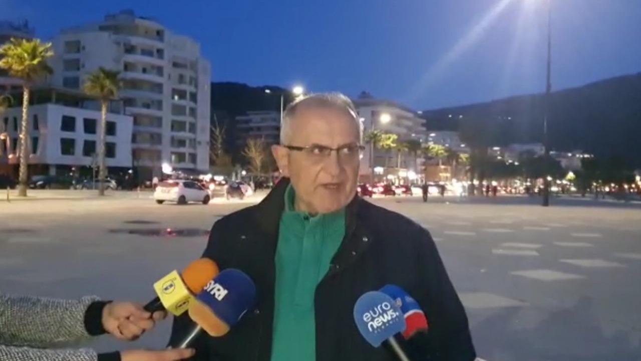 Përgjimi për legalizimet, Vasili: T'u japim goditje në zemër mashtruesve që luajnë me fatet e njerëzve
