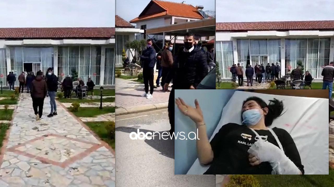 Denoncimi i qytetares: Më dhunoi shefi i Komisariatit të Divjakës se po filmoja aktivitetin e PS