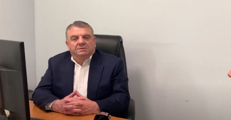 """Prokuroria mbyll verifikimin, kandidati i PD-së Zef Hila """"i pastër"""""""