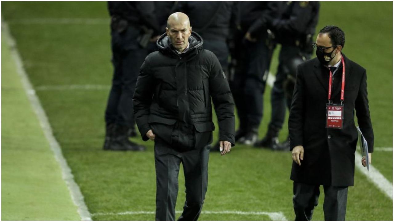 VIDEO/ Zidane: E merituam fitoren! Penalltia? Gjyqtari e di më mirë se të gjithë