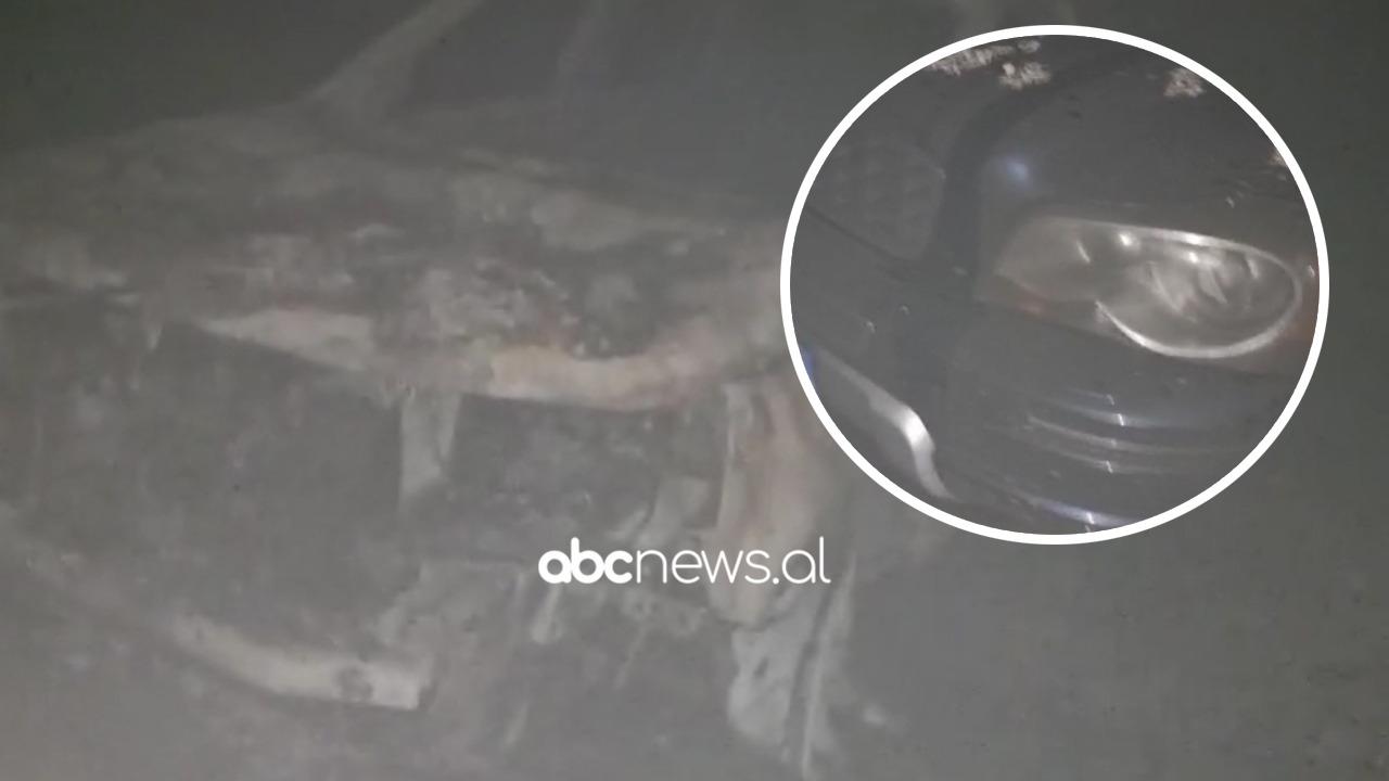 Zjarri shkrumboi makinat, brenda garazhit që u përfshi nga flakët në Tiranë