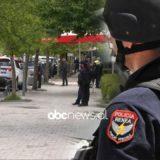 EKSKLUZIVE/ Vrasja në Elbasan, Arbër Papleka grabiti një automjet dhe u dorëzua te RENEA në Tiranë
