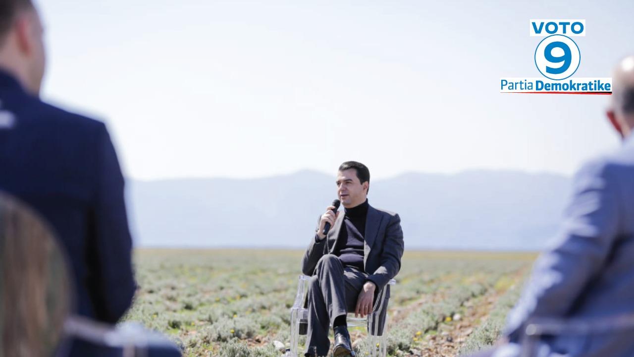 Basha në Malësinë e Madhe: Do japim 100 milionë euro për fermerët