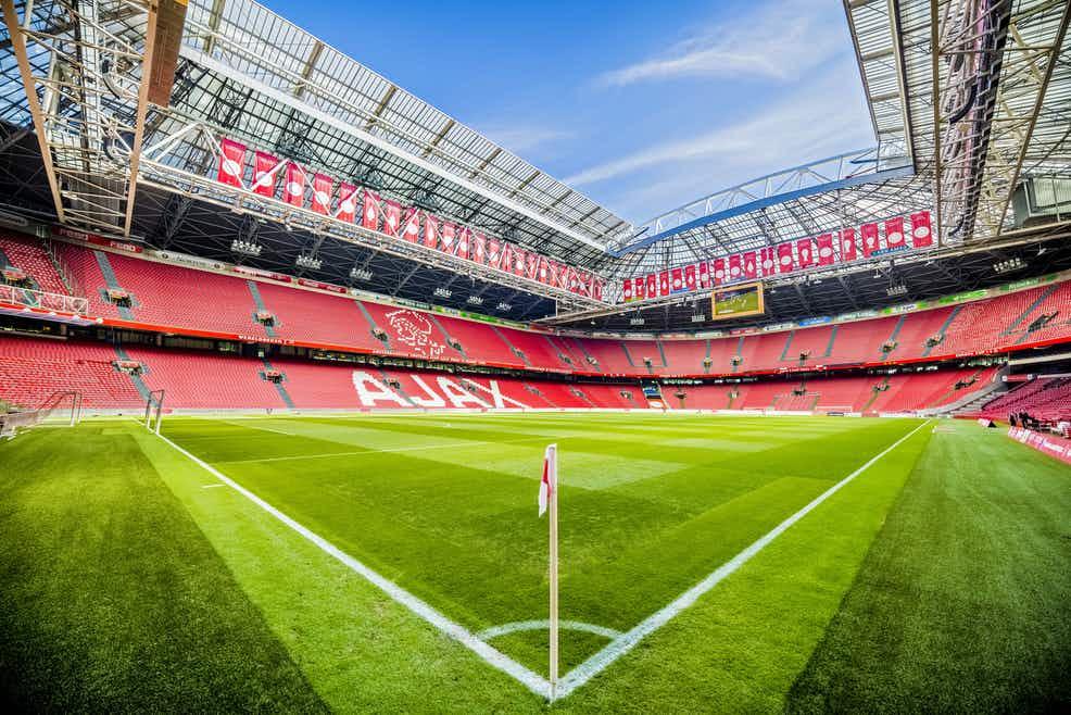 """Tjetër lajm i mirë, Holanda hap dyert e """"Johan Cruyff Arena"""" për Euro 2020"""