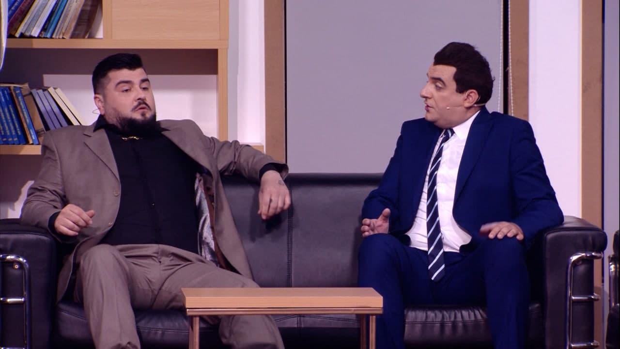 """Surprizë! Moderatori i njohur bëhet pjesë e spektaklit të humorit """"Kosherja"""""""