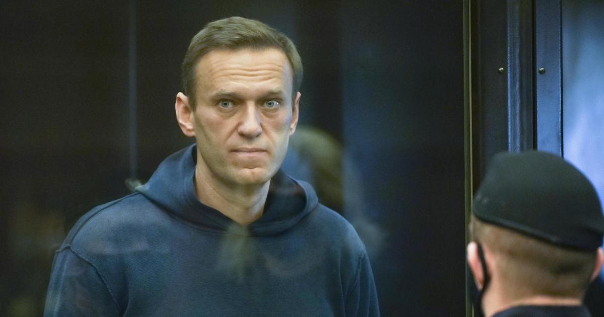 """""""Lufta kundër korrupsionit"""", gjykata ruse kufizon veprimtaritë e fondacionit të Alexei Navalny"""