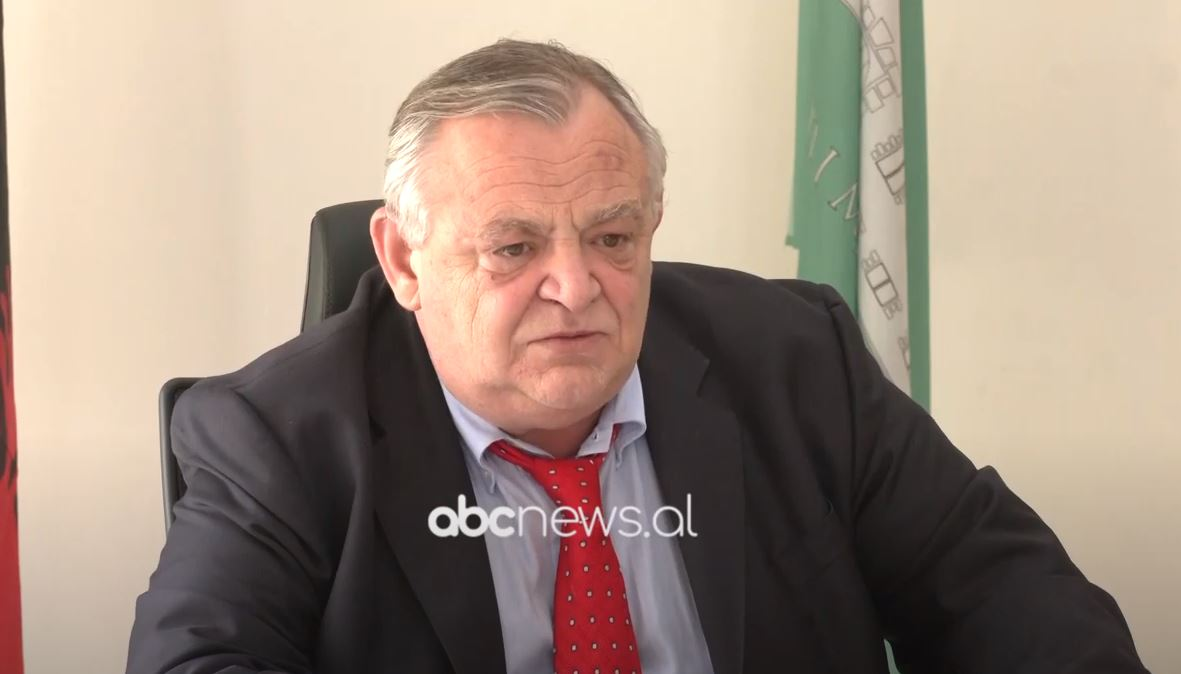Rektori Gjata, kërkon vaksinimin e studentëve të mjekësisë