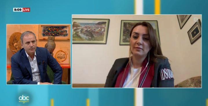 Një minoritare greke në garë me PS, Malo: Fokusi kryesor mbetet qeverisja