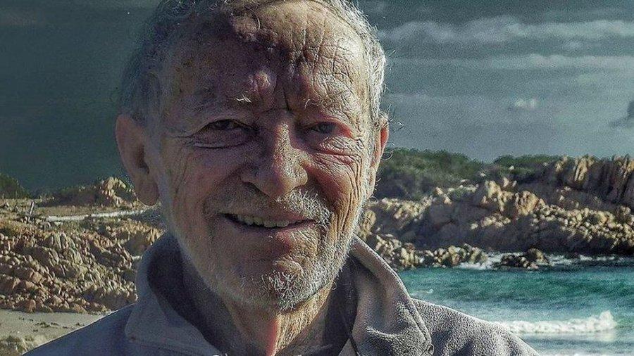 Burri i cili jetoi i vetëm në një ishull për 32 vjet, tani i duhet të largohet