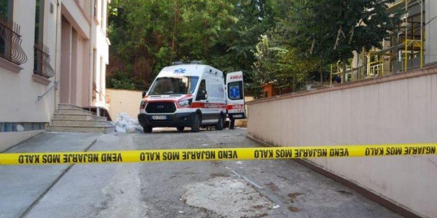 Sherr në Elbasan, plagoset i mituri