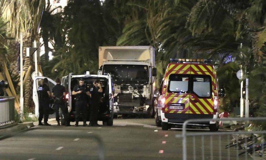 Ndryshoi 3 herë emrin, policia: Si u kap shqiptari që furnizoi me armë terroristin për sulmin në Nice