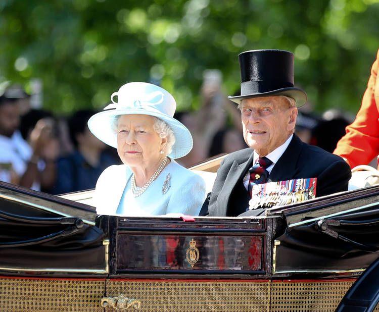 Çfarë shkruajnë mediat britanike për vdekjen e Princit Philip