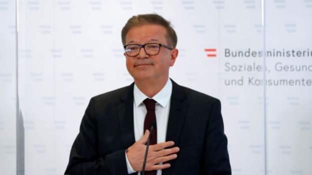 Ministri i Shëndetësisë në Austri jep dorëheqjen për shkak të lodhjes nga situata pandemike