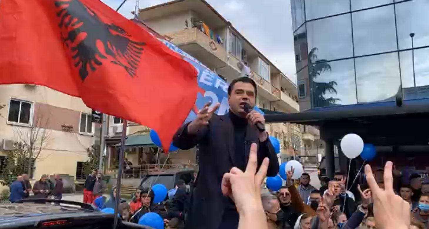 Basha para demokratëve të Librazhdit: Socialistët e ndershëm të na bashkohen