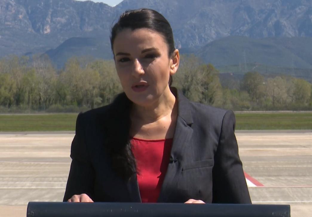 Kriza në Rinas, Balluku njofton rinisjen e fluturimeve