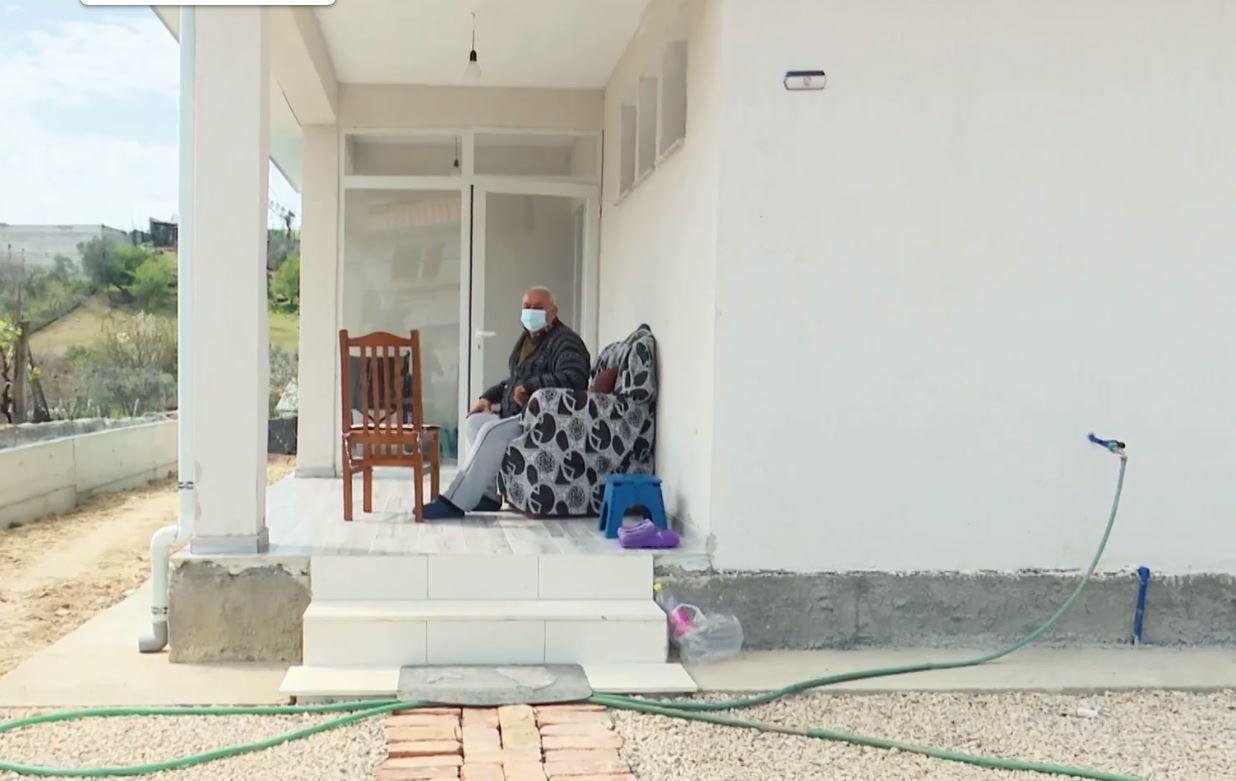 """""""Na zuri në gjumë, na frikësoi jashtë mase"""",  Rama nxjerr dëshmitë e banorëve të prekur nga tërmeti"""
