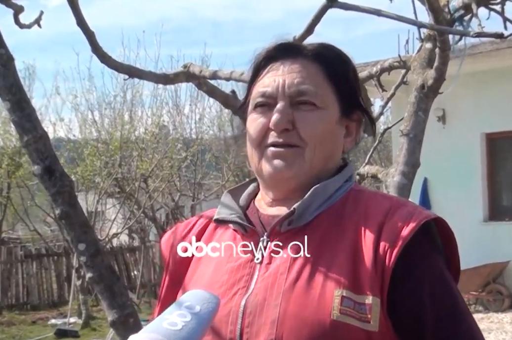 """""""Nuk votoj"""", 70 familjet pukjane të zhvendosura në Thumanë ankohen për shërbimet"""