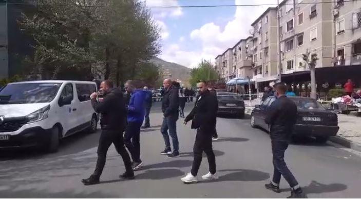 Çfarë ndodhi në Elbasan, autori u vetëdorëzua në polici
