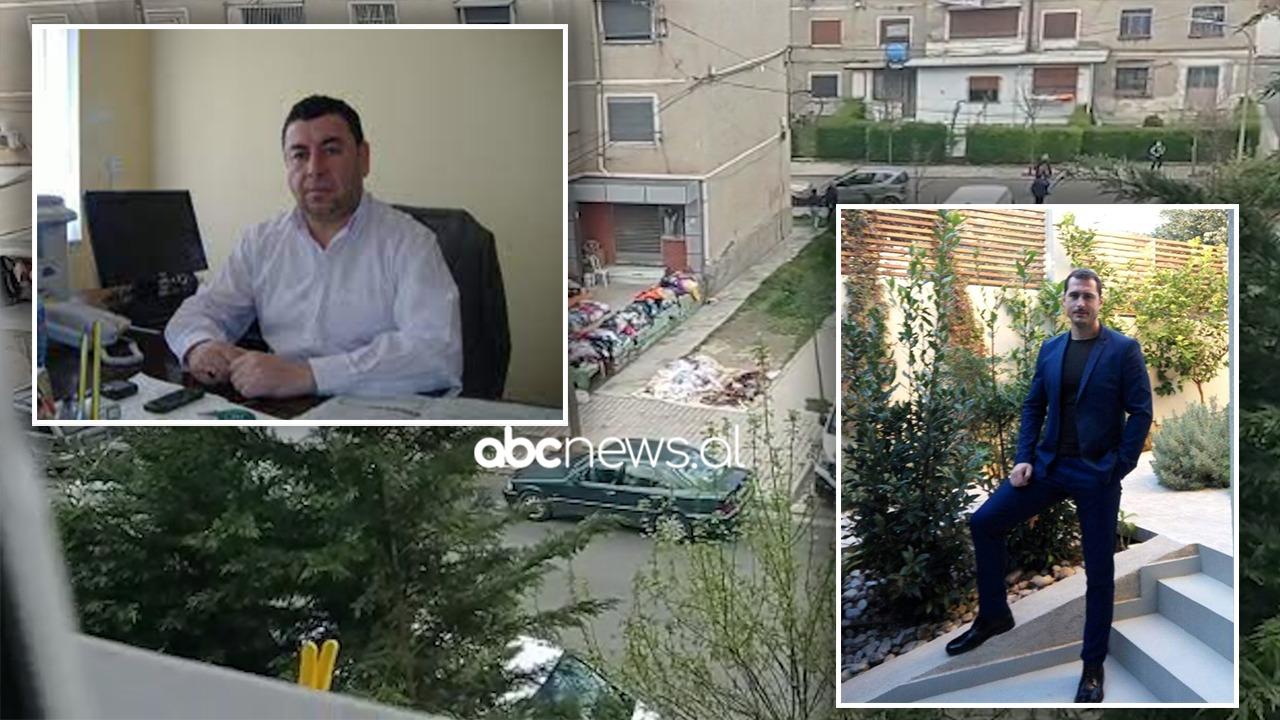 VIDEO/ Sirena policie dhe britma, çfarë ndodhi në Elbasan pas vrasjes së Xhuvanit, banorët të tronditur