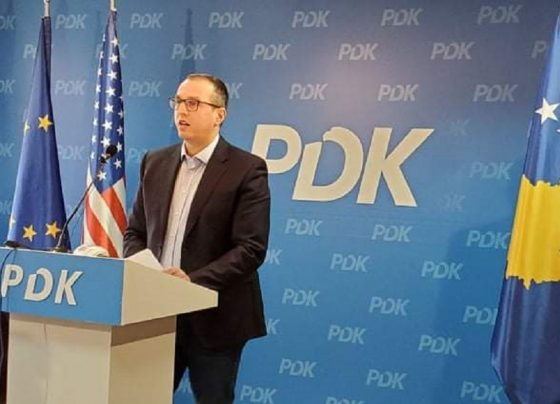 Ndryshimi i ligjit për zgjedhje, Gjoshi: Vetëm Putin e bën këtë, të reagojë QUINT-i