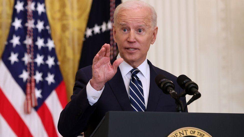 Politikat e emigracionit në 100 ditët e para të Presidentit Biden