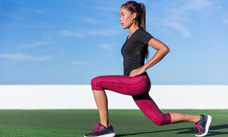 1 minutë stërvitje në ditë që mund të sjellë ndryshimin