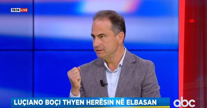 Thyen herësin, Boçi në ABC: Ishte sfidë me veten, Balla bleu vota në fshatra