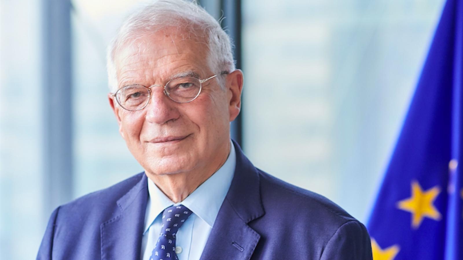 Borrell uron Kurtin, kërkon vazhdim të shpejtë të dialogut me Serbinë