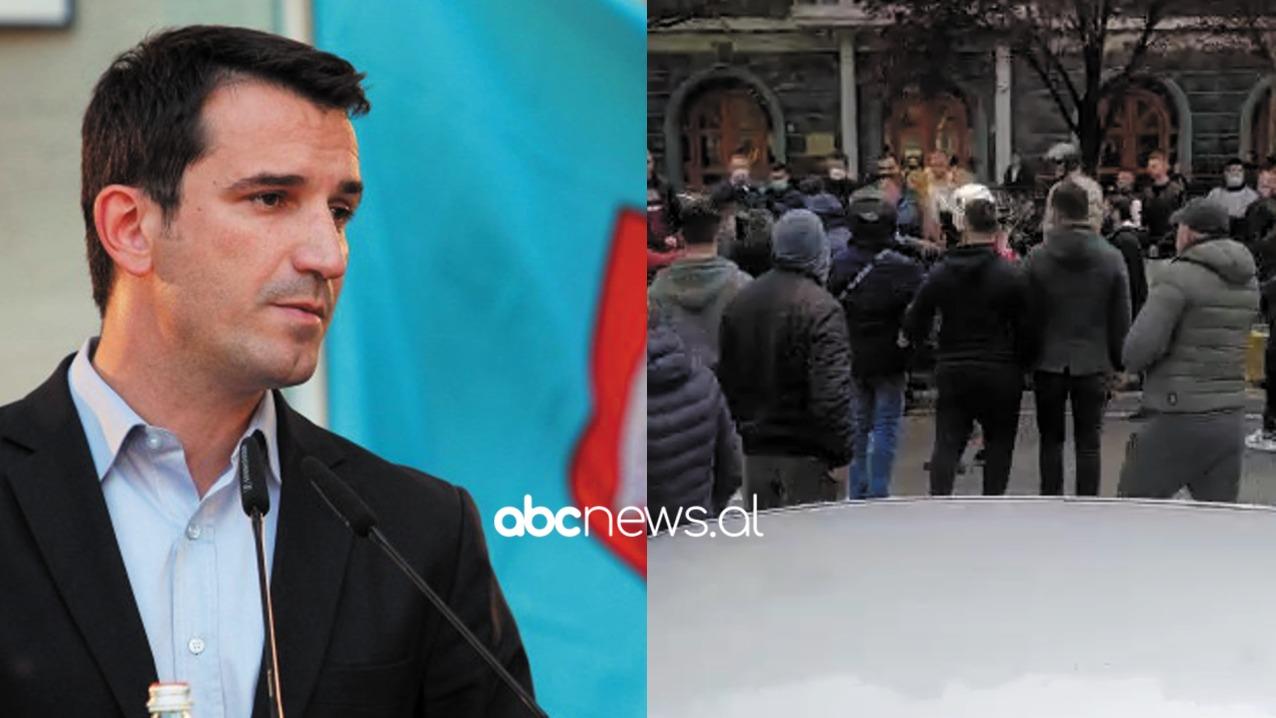 Sulmi me thikë në xhami në Tiranë, Veliaj: Akt i rëndë, duhet dënuar me forcë