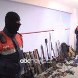 """Enver Jamaku i tregoi policisë bazat e armëve me """"Google maps"""", lidhja me vrasjen e Santiago Malkos"""