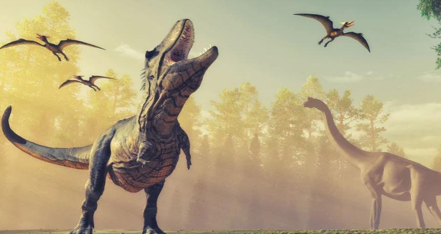 Gjetje të reja për dinozaurët: Ata ishin të shoqërueshëm dhe merreshin me gjueti në tufa