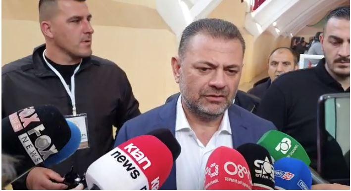 Tom Doshi: Jemi të gatshëm për koalicion me Ramën, me Bashën kurrë