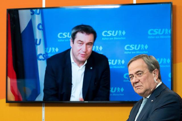 Gjermani, ndizet beteja për postin e kancelarit të ardhshëm