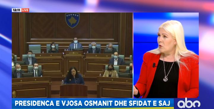 """""""Votimi i presidentes, betejë e madhe për kuorum"""", gazetarja: Do të kemi dy mandate Kurti-Osmani"""