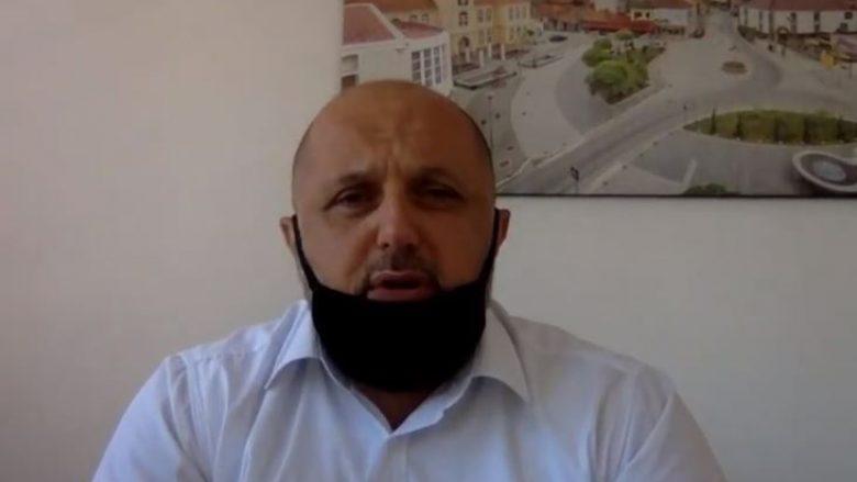 Qeveria serbe shkarkon drejtorin e vetëm shqiptar të shëndetësisë në Preshevë