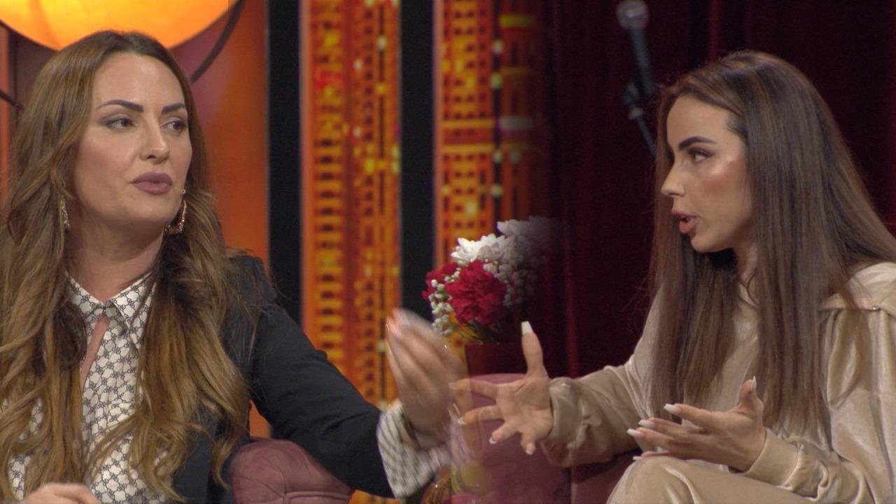 Debati me Eneda Tarifën, Lindita Halimi flet për herë të parë dhe sqaron përplasjen mes tyre