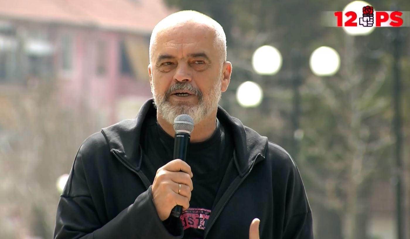 Rama publikon letrën drejtuar Ahmet Zogut ku i kërkohej të ndërtohej rruga e Lumit të Vlorës