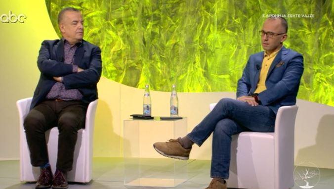Të përfshirë nga emocionet, Endri Xhafo dhe Mentor Nazarko flasin për baballarët si figurat më të rëndësishme të jetës së tyre