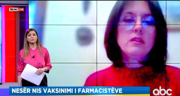 Farmacistët vaksinohen nesër, Toma: Procesi nis në Tiranë, janë 1800 punonjës