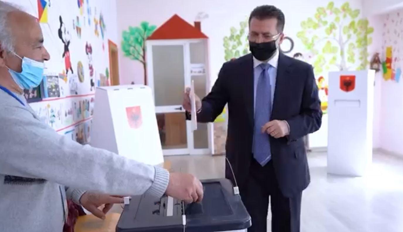 Fatmir Mediu: Kjo është dita juaj, dilni dhe votoni