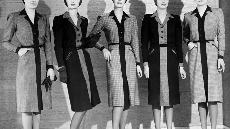 Si gratë e viteve '30 e mbanin trupin në formë pa stërvitje?