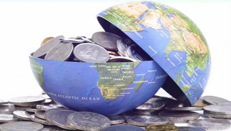 FMN: Ekonomia globale parashikohet të rritet 6%