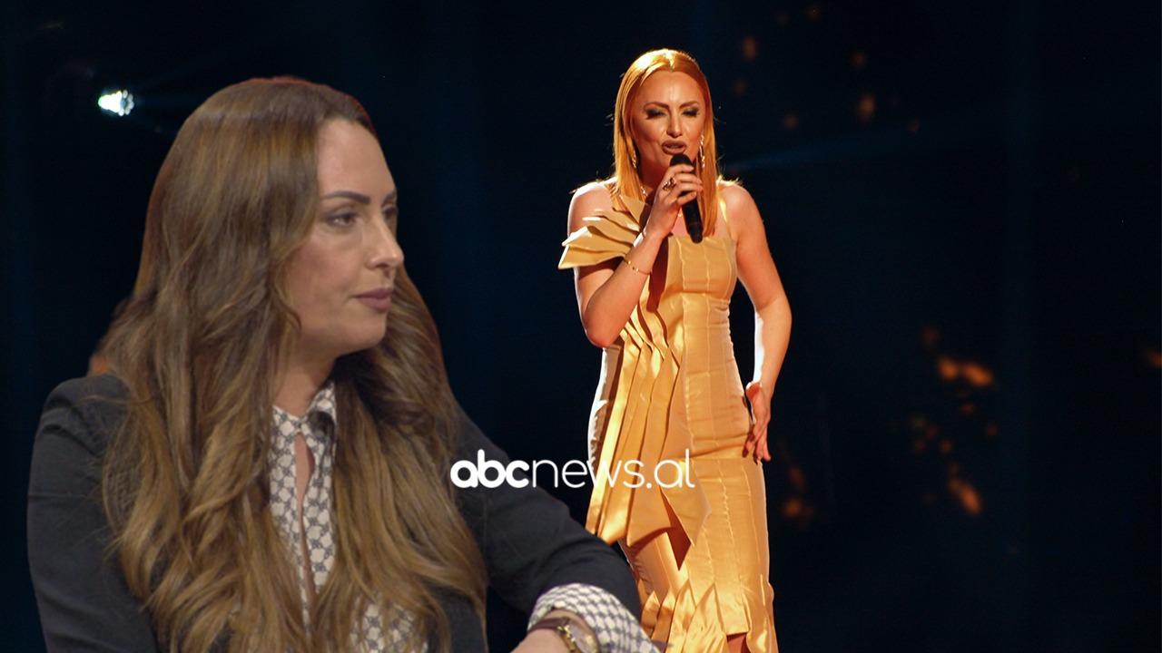 Trauma nga Eurovizioni, Eneda Tarifa tregon pengun: E pësova tek…