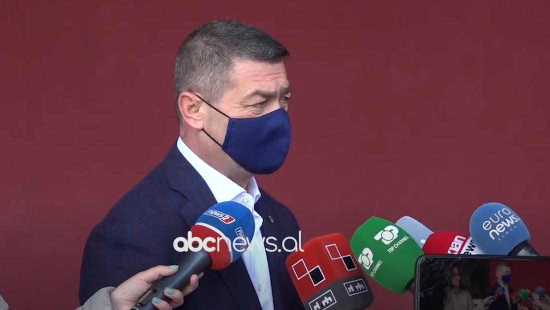 Nis vaksinimi i policisë, Jaupi thirrje partive politike: Respektoni masat anti-Covid