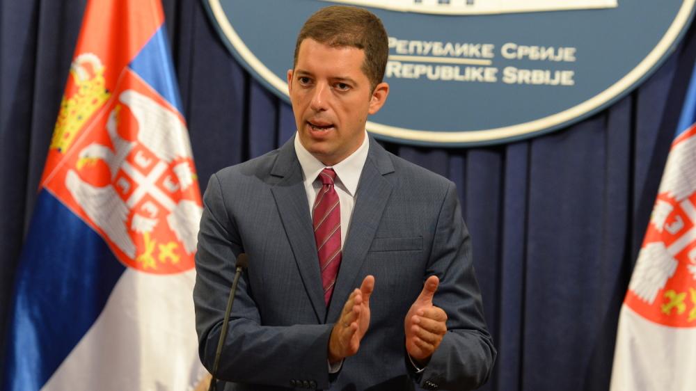 Paralajmërimi i Kosovës për reciprocitet, Gjuriç: Vuçiç nuk i lejon kërcënimet e Kurtit