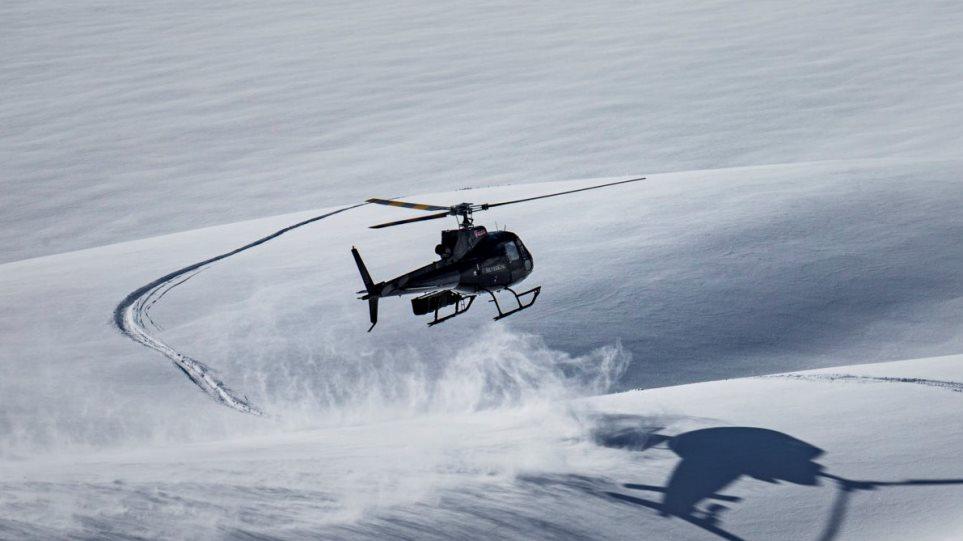 Rrëzohet helikopteri, tre të vdekur në Kanada