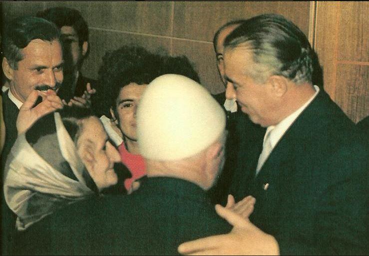 Ditari politik i Enver Hoxhës, çfarë shkruante diktatori për armiqtë
